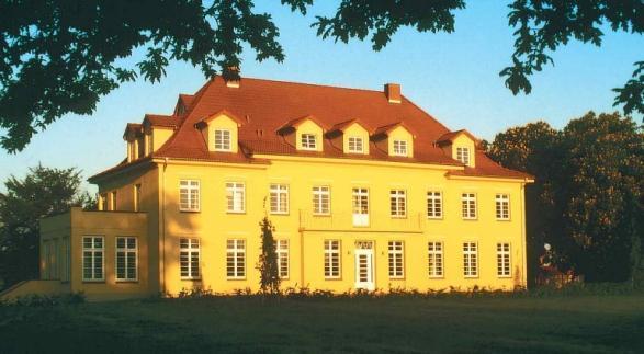 Hochzeit in Mecklenburg-Vorpommern